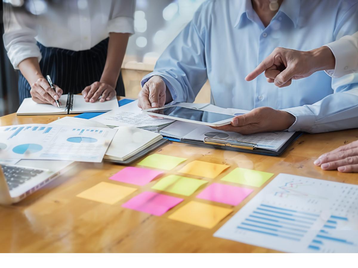 Consejos para preparar el EINF